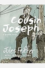Cousin Joseph: A Graphic Novel Kindle Edition