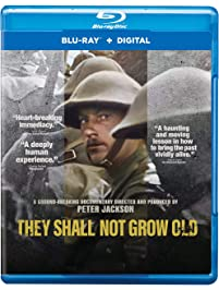 They Shall Not Grow Old (AMZ/BD)