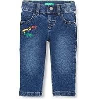 United Colors of Benetton Pantalone Jeans para Niños