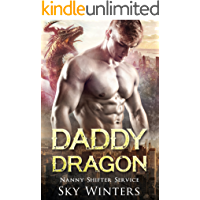 Daddy Dragon (Nanny Shifter Service Book 1)