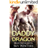 Daddy Dragon (Nanny Shifter Service Book 1)