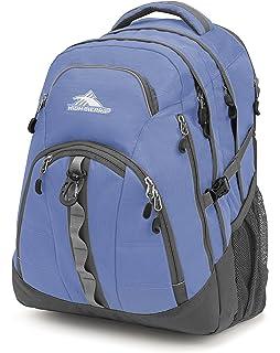 8833b9617f High Sierra Access II Laptop Backpack, College, High School Backpack,  School Bag Fits