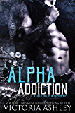 Alpha Addiction: A Collection of Tattooed Heroes