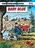 Les Tuniques bleues, tome 24 : Baby blue