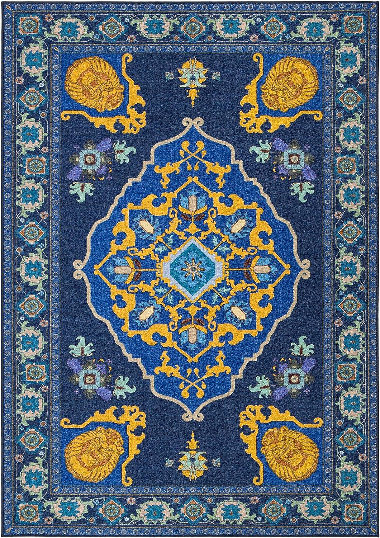 "Safavieh Collection Inspired by Disney'sliveactionfilm Aladdin - Magic Carpet Rug (2'3"" x 3'9"")"