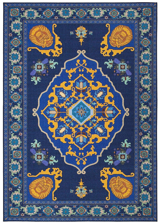 "Safavieh Collection Inspired by Disney'sliveactionfilm Aladdin - Magic Carpet Rug (3'3"" x 5'3"")"