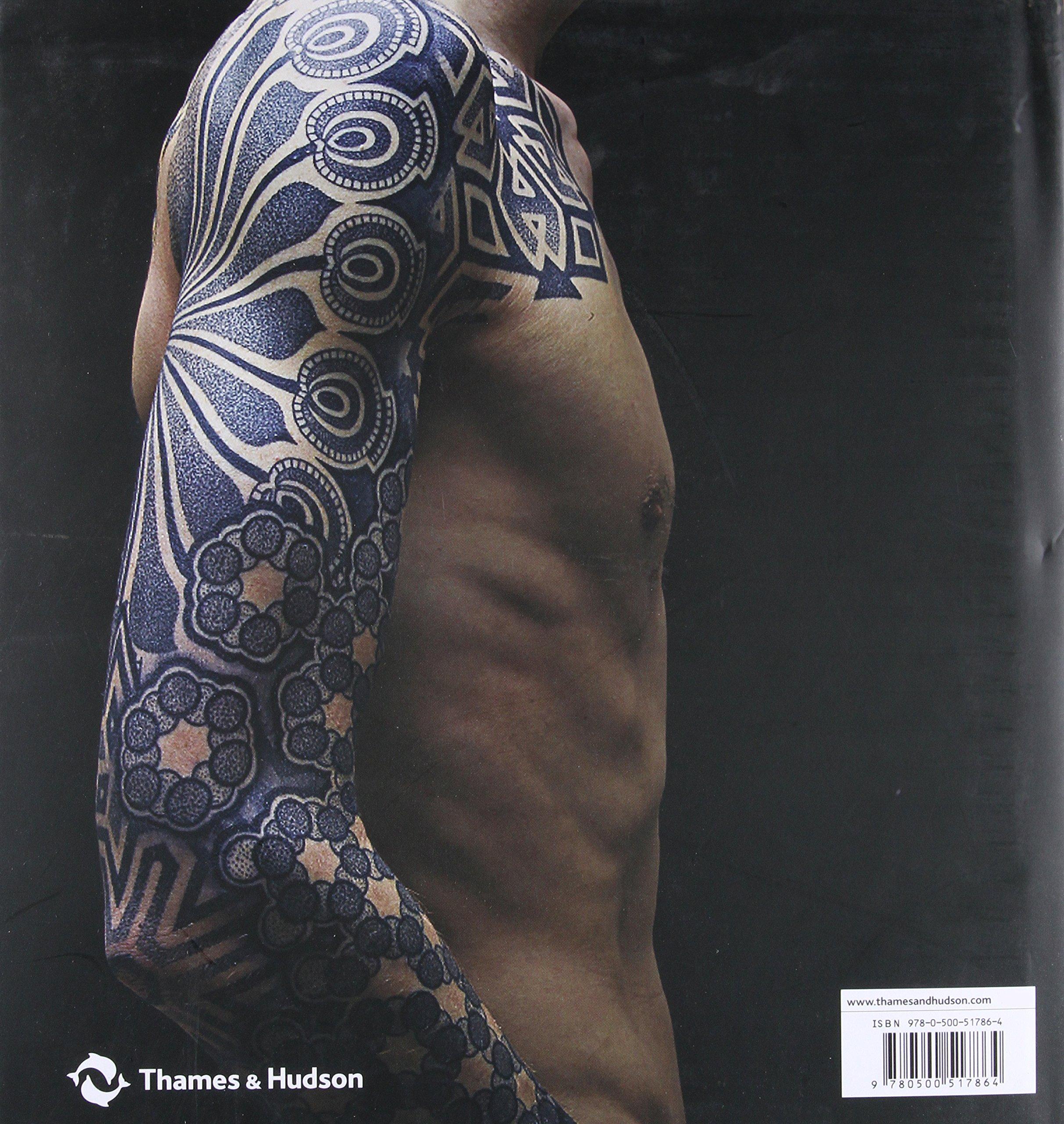 The World Atlas of Tattoo: Amazon.es: Anna Felicity Friedman ...