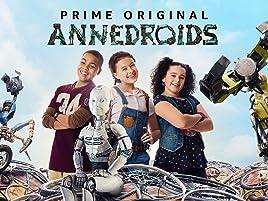 Amazon com: Watch Annedroids Season 2 | Prime Video
