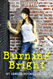 Burning Bright (Ivy Granger, Psychic Detective Book 3)
