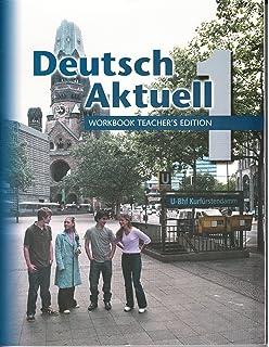 Amazon.com: Deutsch Aktuell: Level 1 (German Edition ...