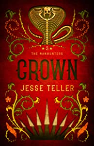 Crown (The Manhunters Book 3)