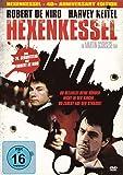 Hexenkessel - Mean Streets