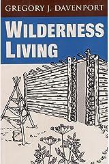 Wilderness Living Paperback
