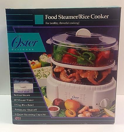 oster steamer manual 4711 today manual guide trends sample u2022 rh brookejasmine co oster food steamer 5716 manual Oster Instant Steamer Manual