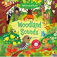 Woodland Sounds (Noisy Books)