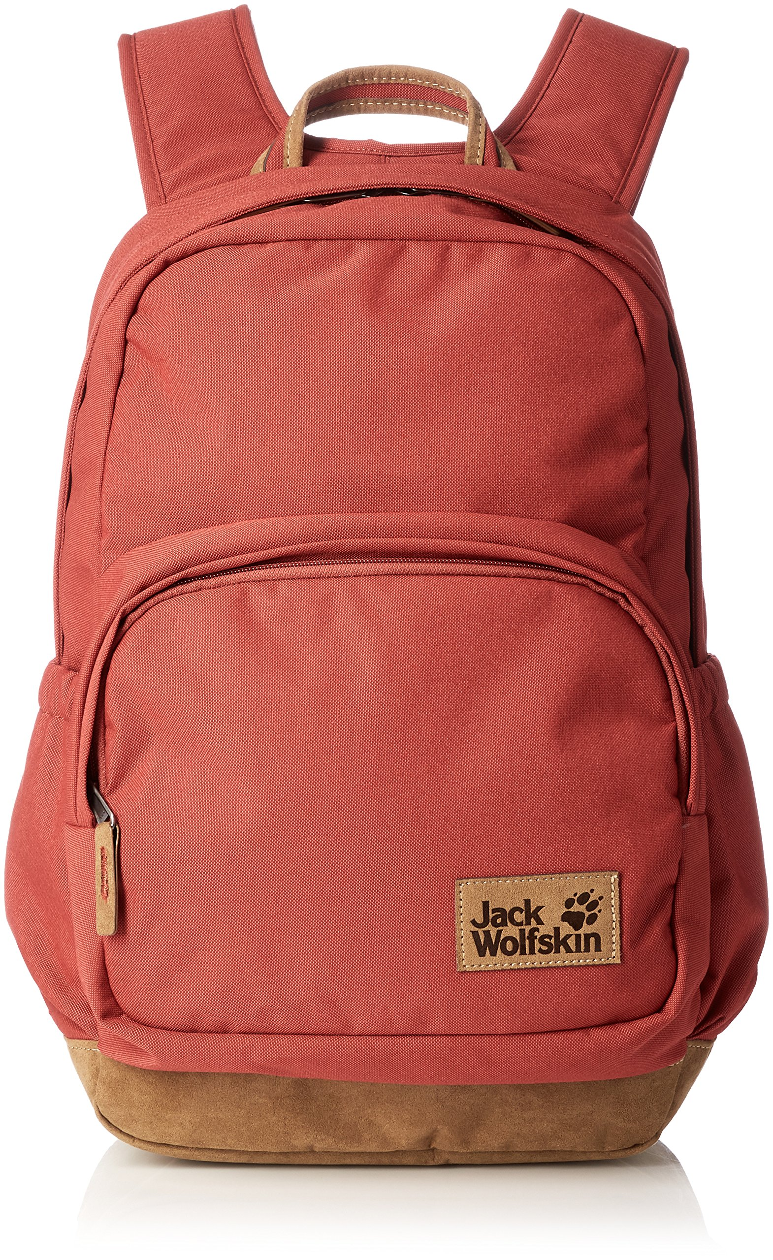 Jack Wolfskin Croxley Hiking Daypacks, Mexican Pepper, One Size