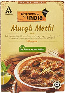 Kitchens of India Murgh Methi  285gKitchens of India Butter Chicken Masala Mix  80g  Amazon in. Amazon Kitchens Of India Butter Chicken. Home Design Ideas