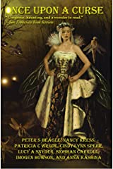 Once Upon a Curse (Myth and Magic Book 1)
