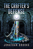The Crafter's Defense: A Dungeon Core Novel (Dungeon Crafting Book 2) (English Edition)