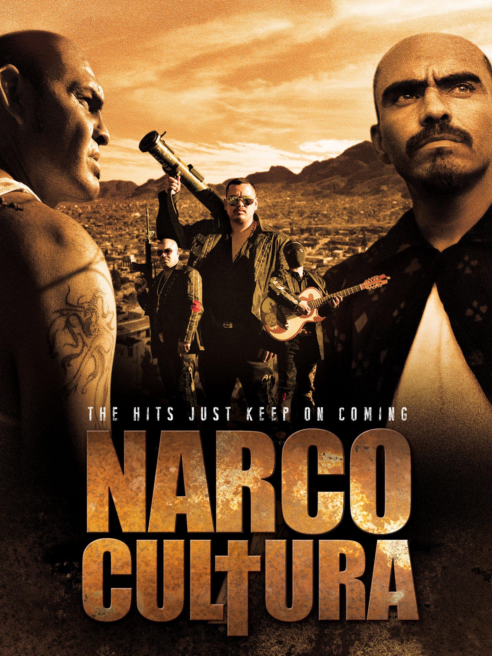 Amazon com: Watch Narco Cultura   Prime Video