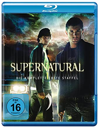 supernatural staffel 1
