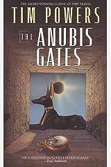 The Anubis Gates (Ace Science Fiction) Kindle Edition