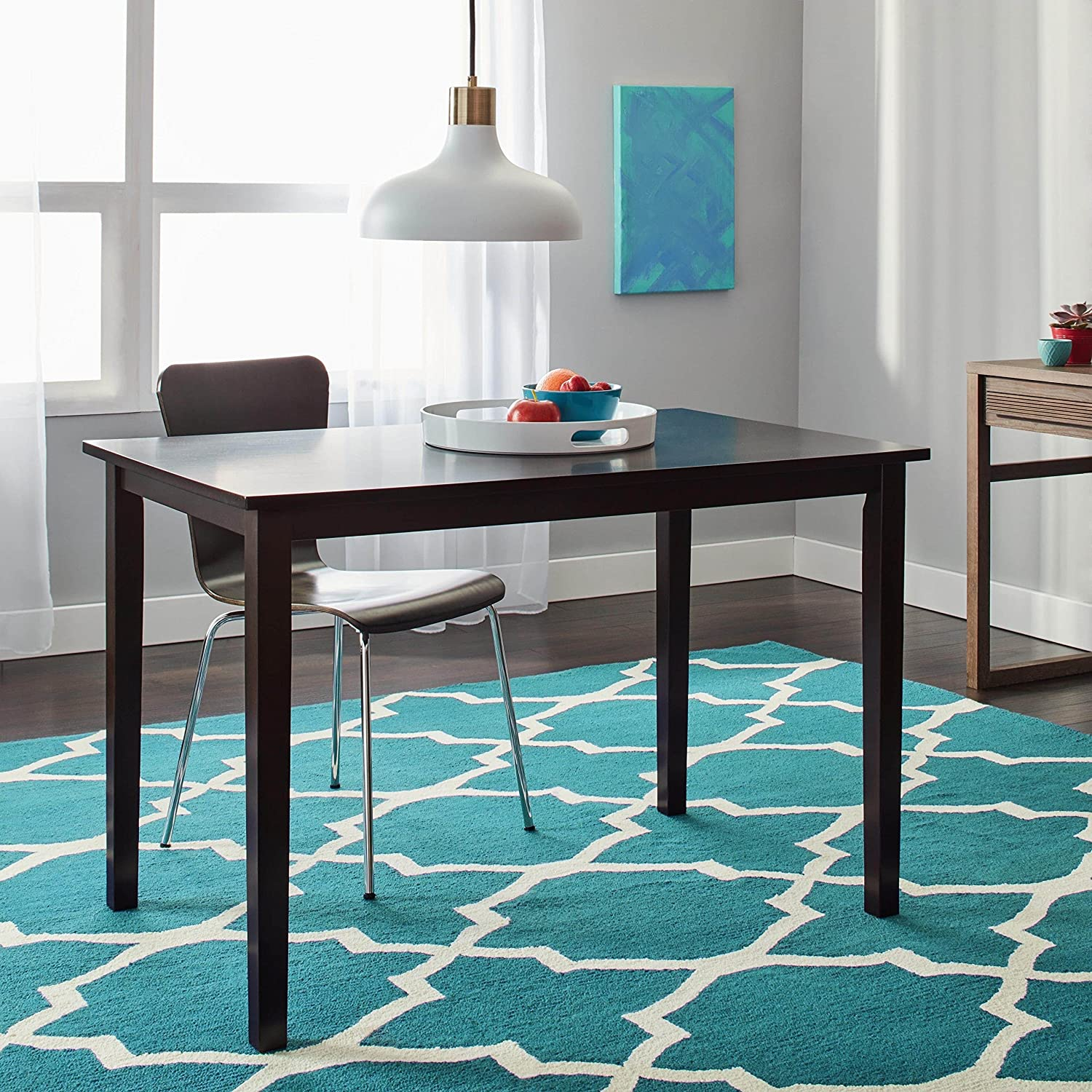 Amazon.com - Simple Living Shaker Dining Table - Tables