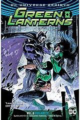 Green Lanterns (2016-) Vol. 3: Polarity Kindle Edition