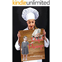 Perfect Pairings (First Course Book 4)