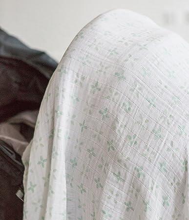 Amazon.com: Amazing Baby - Juego de 4 mantas de muselina ...