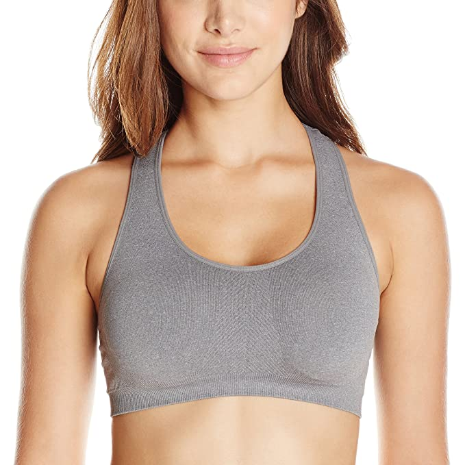 86da082ca89a5 Jockey Women s Removable Cup Seamless Bra