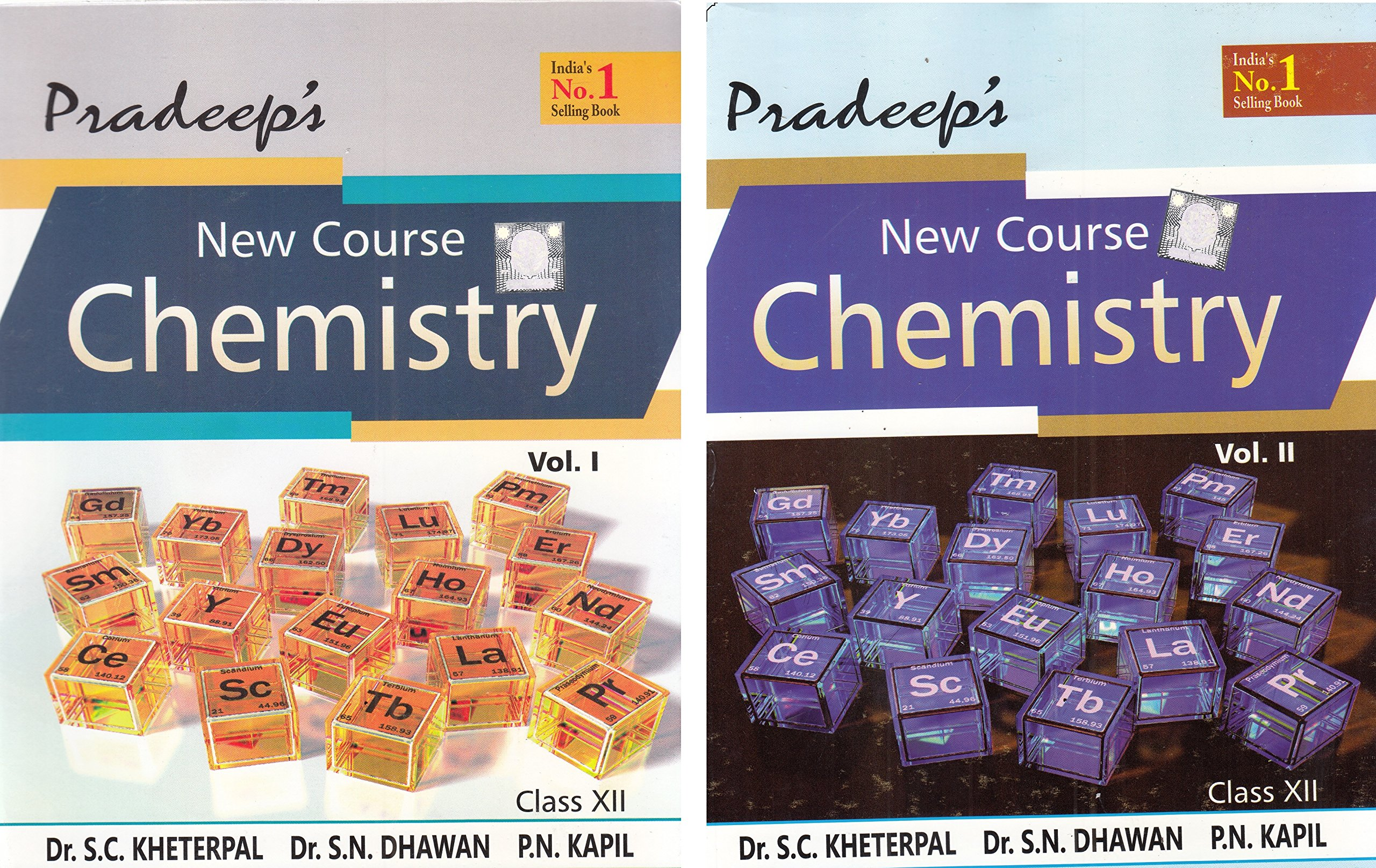 Pradeeps New Course Physics Class 12 Pdf