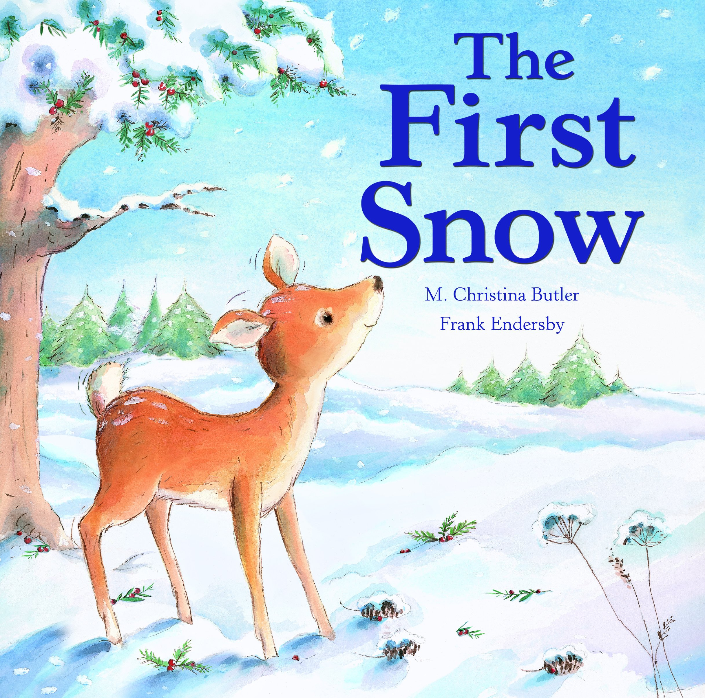 The First Snow pdf