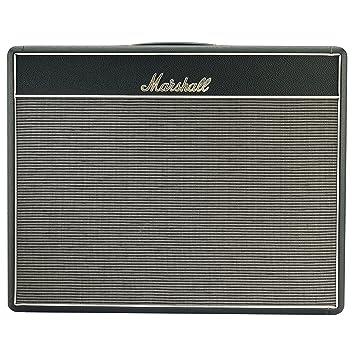 Amplificador guitarra marshall combo 45w 2x12: Amazon.es: Instrumentos musicales