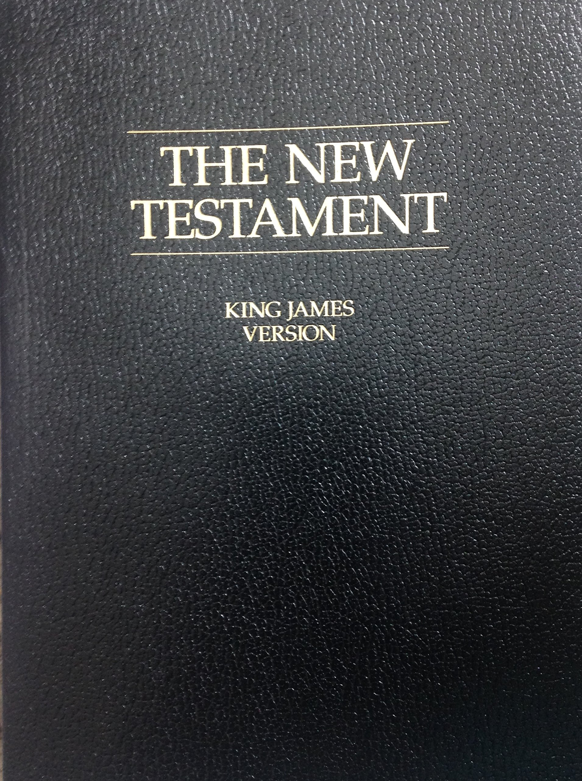 The New Testament and the Latter-day Saints