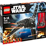 LEGO Star Wars 75156 Krennic's Imperial Shuttle Building Set