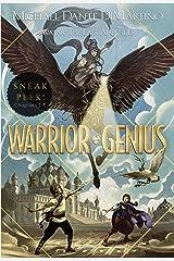Warrior Genius Sneak Peek Kindle Edition