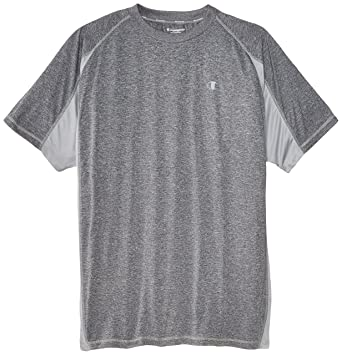0ee21ce15 Champion Men's Big-Tall Vapor Performance T-Shirt at Amazon Men's Clothing  store: