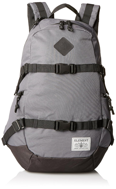 Element Men's Jaywalker Backpack, Stone Grey, One Size Element Young Men' s MABKCJAY