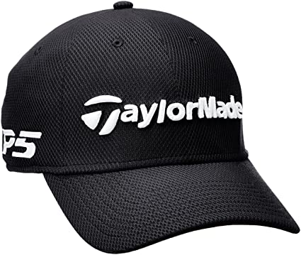 a81a7bac4d8 Image Unavailable. Image not available for. Color  TaylorMade 2018 New Era  Tour Authentic 39Thirty ...