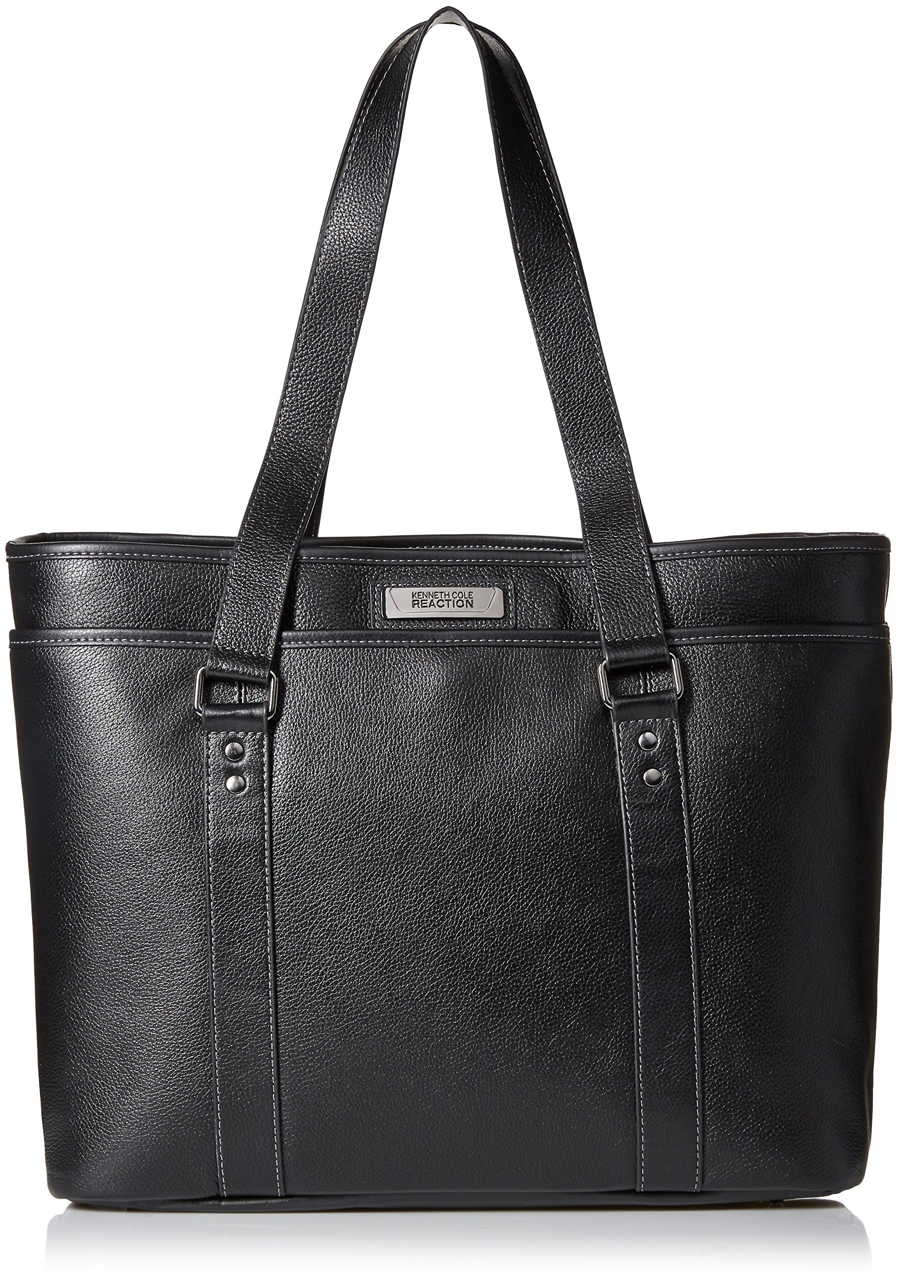 Kenneth Cole Reaction a Majority Tote, Black