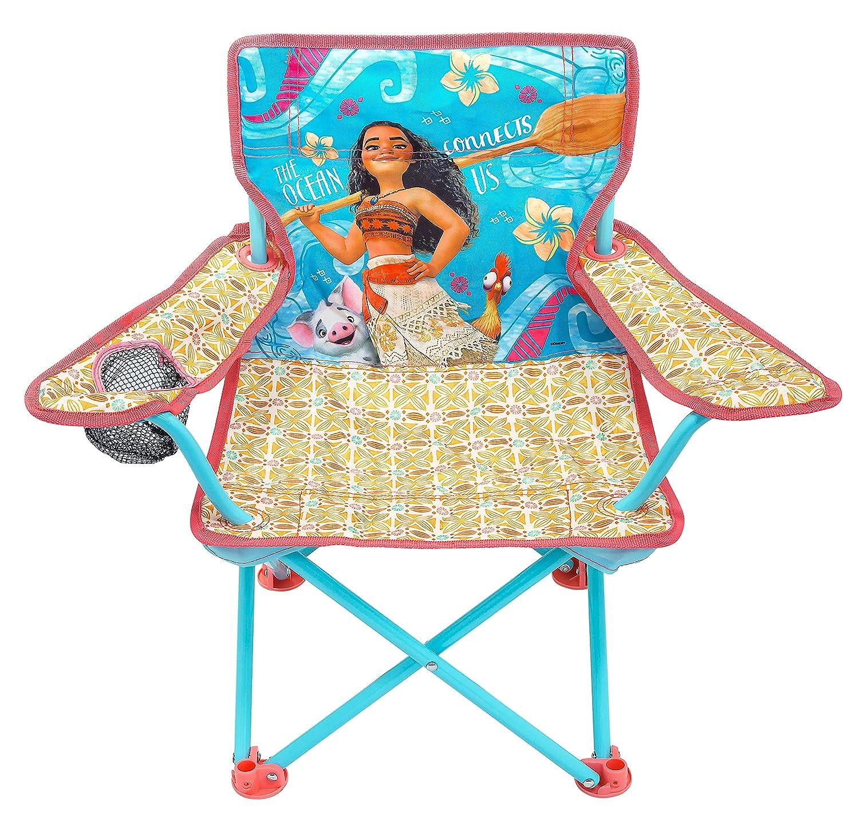 Moana Fold N Go Chair