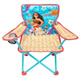 Amazon Price History for:Moana Fold N Go Chair