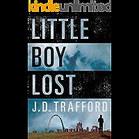 Little Boy Lost (English Edition)