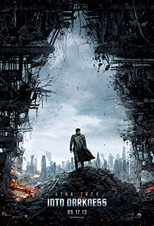 Amazon Star Trek Into Darkness Movie Poster 18X27 Other Products Posters Prints