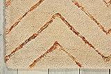 Nourison Bbl17 Intermix (INT04) Sand Rectangle Area
