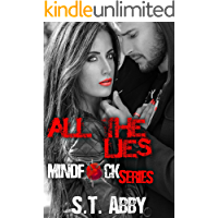 All The Lies (Mindf*ck Series Book 4)