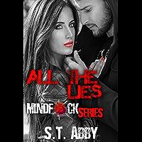 All The Lies (Mindf*ck Series Book 4) (English Edition)