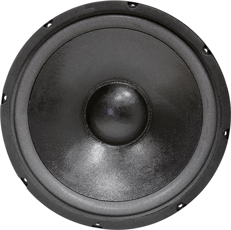 10 25 Cm 300 W Woofer Kenford Hw 1006 Mp3 Hifi
