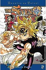 The Seven Deadly Sins vol.29 eBook Kindle